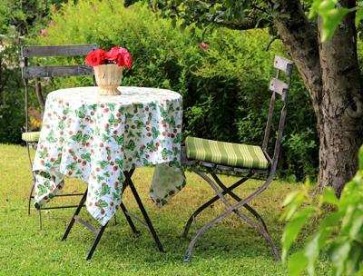 Gartentisch